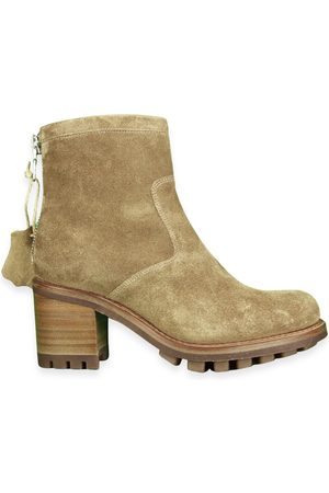 Free Lance Dames Enkellaarzen - Boots Justy 7