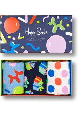 Happy Socks Sokken - Happy Birthday Socks Gift Box 3-Pack