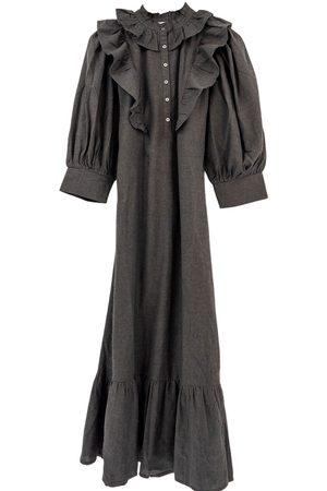 Antik batik Lova jurk