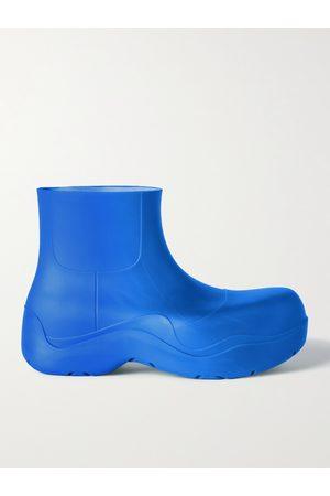 Bottega Veneta Heren Enkellaarzen - Puddle Rubber Boots