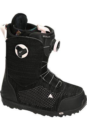 Burton Dames Laarzen - Ritual LTD BOA 2022 Snowboard Boots