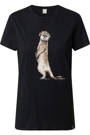 Iriedaily Shirt 'Frida Erdmann