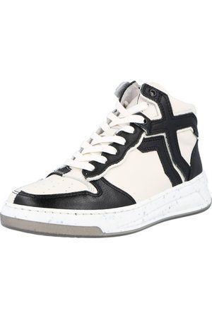 Bronx Sneakers hoog