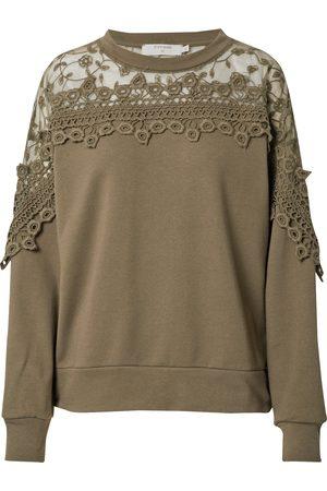 Cream Dames Sweaters - Sweatshirt 'Kalanie
