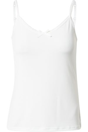 Cream Dames T-shirts - Top 'Lise