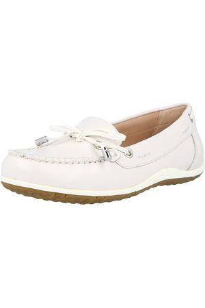 Geox Dames Lage sneakers - Mocassins