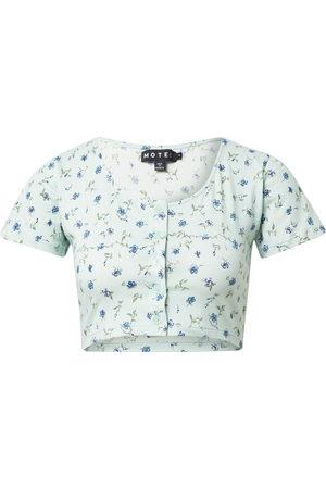 Motel Shirt 'MIEYE