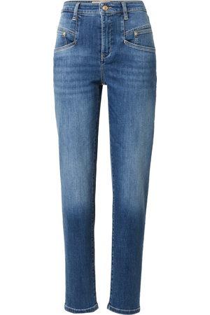 Mac Jeans 'Rich Carrot