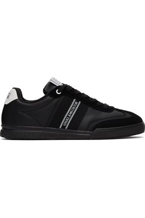 Versace Jeans Couture Heren Sneakers - Black & White Spinner Sneakers