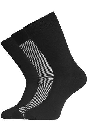Bamboo Basics Sokken - Beau 3-pack strepen