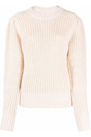 Isabel Marant Pleane knit jumper