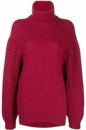 Philosophy Di Lorenzo Serafini Roll neck knitted jumper