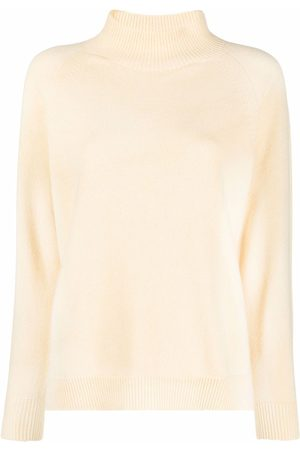 PESERICO SIGN Roll-neck knitted jumper
