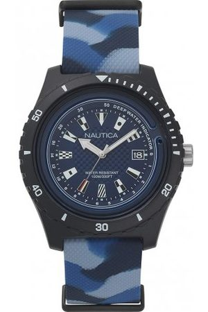Nautica Heren Horloges - Horloge