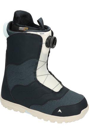 Burton Mint BOA 2022 Snowboard Boots blauw