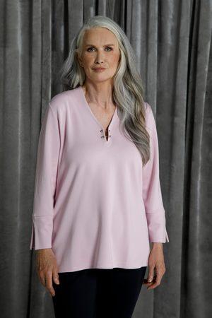 Ulla Popken Grote Maten Shirt, Dames