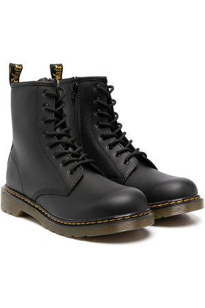 Dr. Martens TEEN Fiori ankle boots