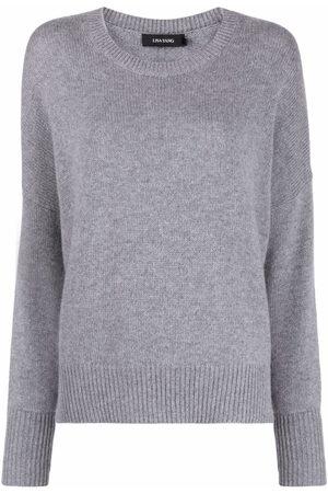 Lisa Yang Mila cashmere jumper