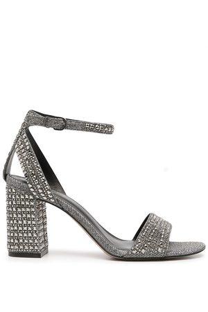 Carvela Kianni studded sandals