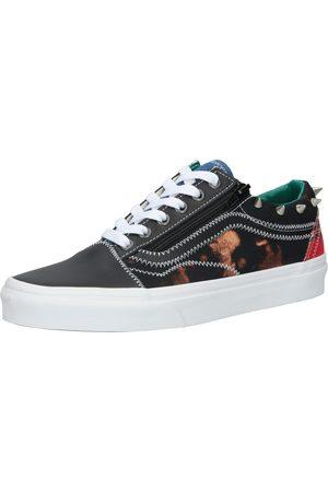 Vans Sneakers laag 'UA Old Skool Zip