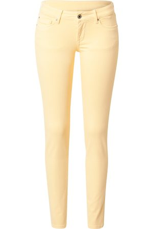 Pepe Jeans Dames Jeans - Jeans 'Soho