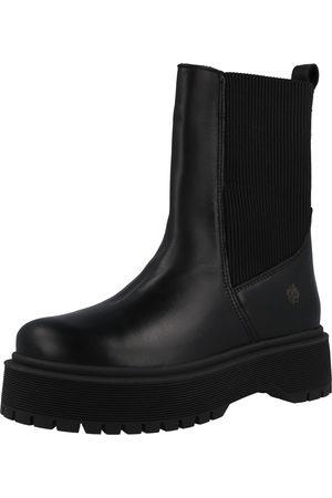 Apple of Eden Dames Enkellaarzen - Chelsea boots