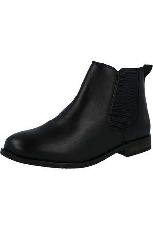 Apple of Eden Dames Enkellaarzen - Chelsea boots 'Manon