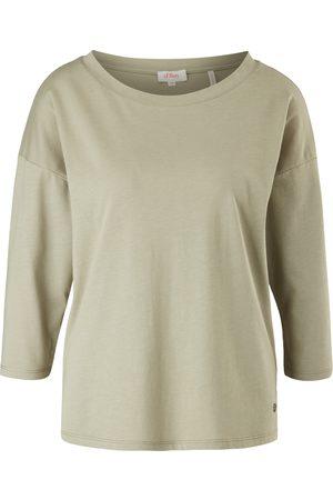s.Oliver Dames T-shirts - Shirt
