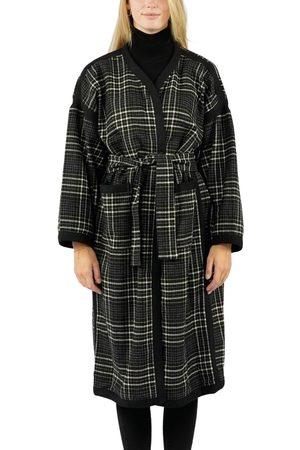 Antik Batik Dames Donsjassen - Haro Coat