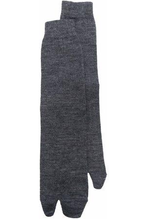 Maison Margiela Heren Sokken - Tabi-toe socks