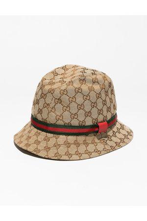 Gucci Kids GG Supreme bucket hat