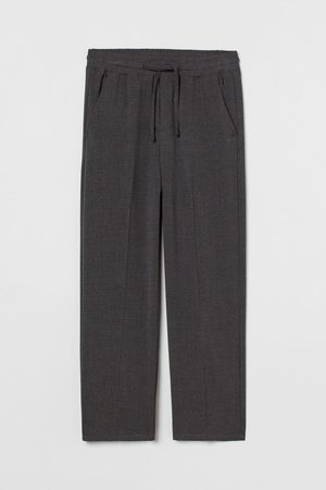 H&M Straight Fit Joggers