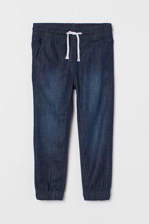 H&M Jeansjoggers