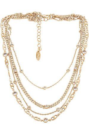Ettika Layered Necklace in