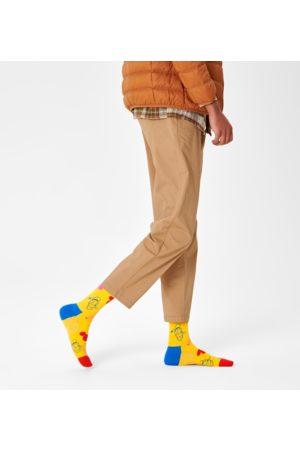 Happy Socks Sokken - All Smiles Sock