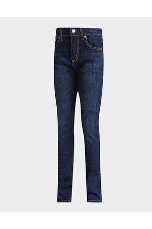 Levi's 512 Slim Taper Jeans Junior