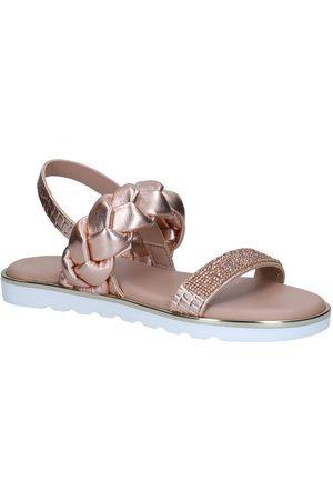 Scapa Dames Sandalen - Rose Golden Sandalen
