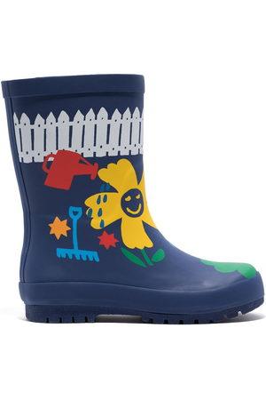 Stella McCartney Meisjes Regenlaarzen - Gardening water-resistant boots