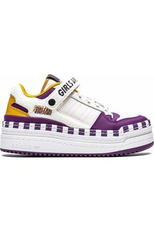 adidas Dames Sneakers - Triple PlatForum Lo sneakers