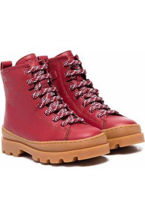 Camper Meisjes Enkellaarzen - Brutus ankle boots