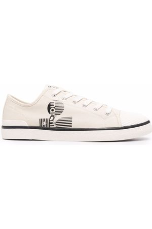 Isabel Marant Étoile Binkooh low-top lace-up sneakers