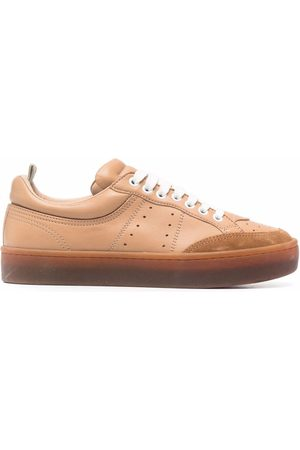 Officine creative Dames Lage sneakers - Knight 101 low top sneakers