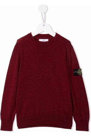Stone Island Jongens Sweaters - Pullover crewneck jumper