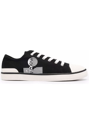 Isabel Marant Heren Lage sneakers - Binkooh low-top lace-up sneakers