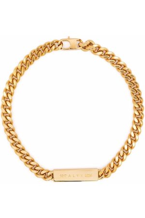 1017 ALYX 9SM ID-pendant necklace