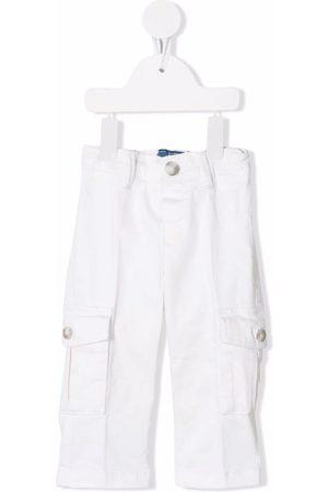 FAY KIDS Jongens Cargo's - Cargo trousers