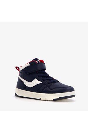 Blue Box Hoge jongens sneakers