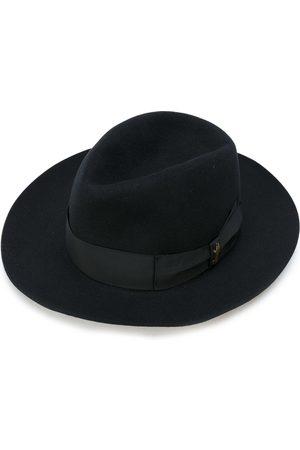 Borsalino Heren Hoeden - Tonal band fedora hat