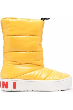 Marni Dames Snowboots - Padded snow boots