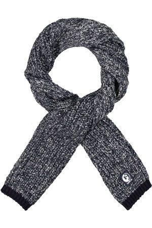 GARCIA Donkerblauwe sjaal h15632 292 dark moon